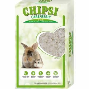 Bilde av CHIPSI CAREFRESH HVIT 10l