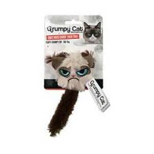 Bilde av GRUMPY CAT FLUFFY GRUMPY CAT